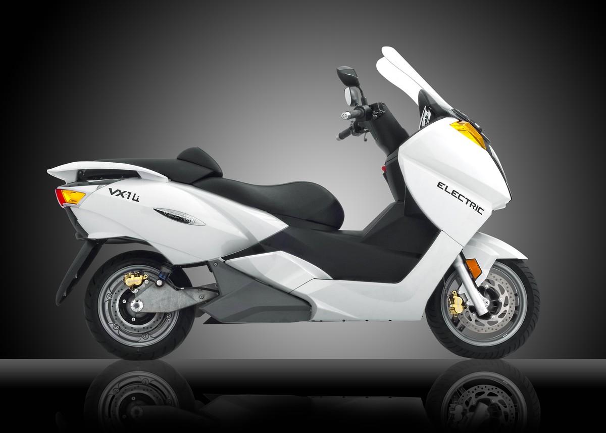 VX-1 White