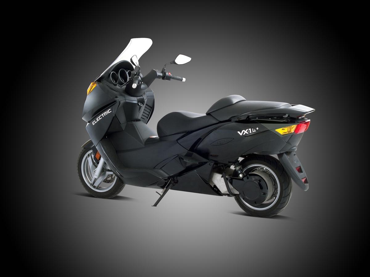 VX-1 Black
