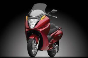 VX-1 Czerwony