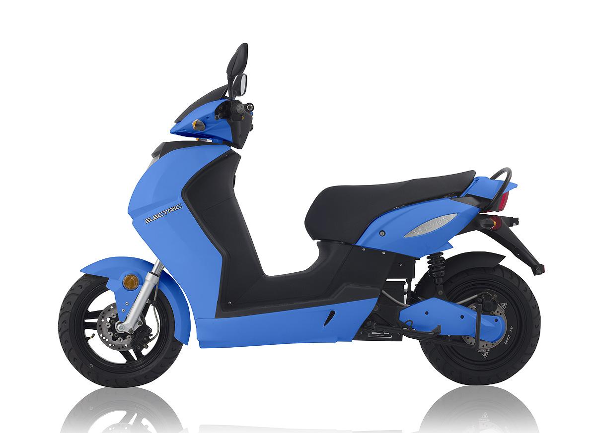 VX-2 Blue