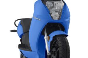 VX-2 Blau