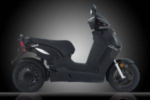 VX-2 Black