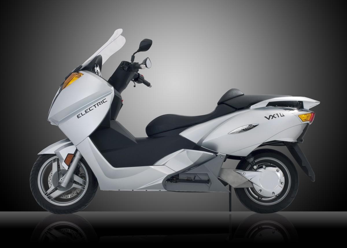VX-1 Silver